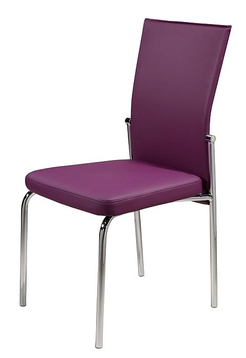 cadeira em metal