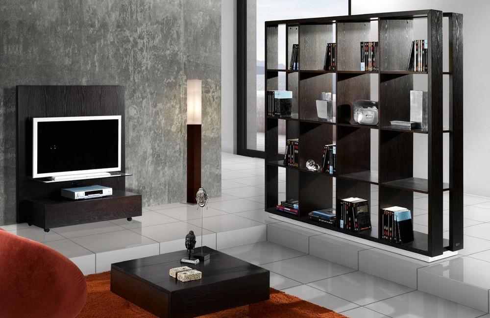 mobílias de sala de estar