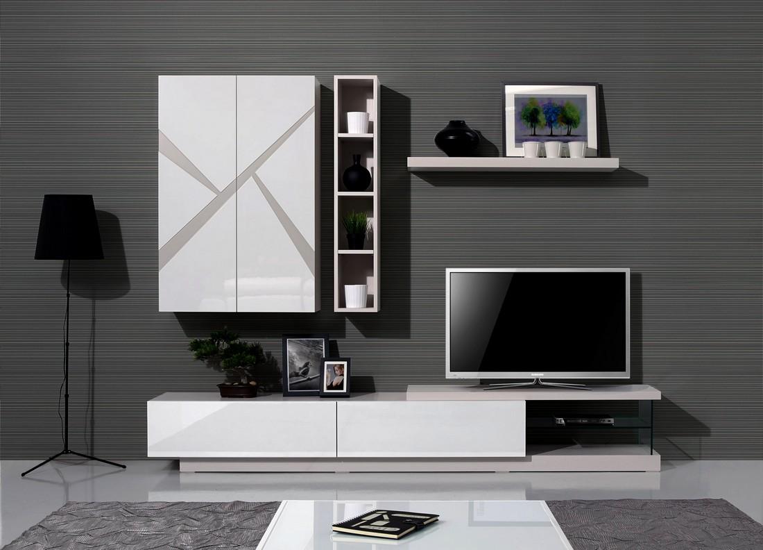 estante para tv