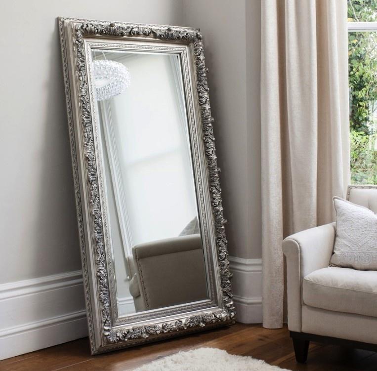espelhos de chao