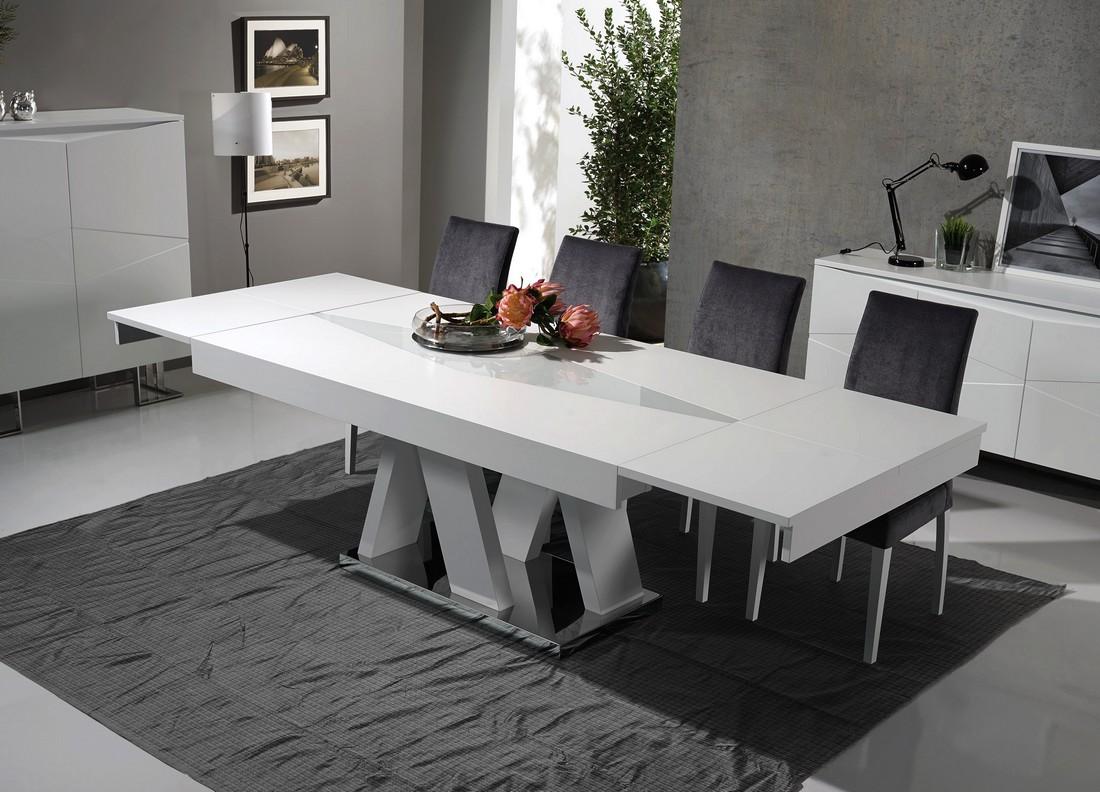 mesas de jantar extensiveis