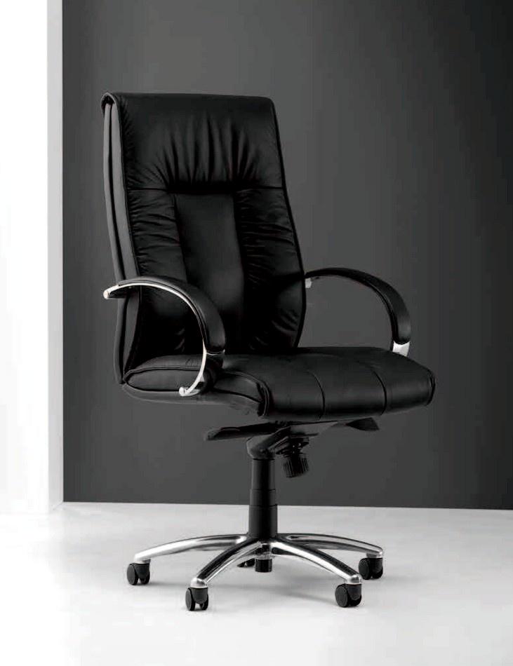Cadeiras Executivas