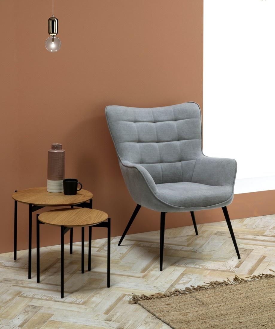 cadeiras com metal
