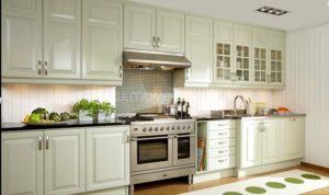cozinhas classicas
