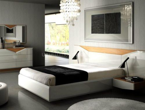 quartos de casal modernos